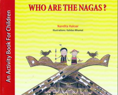 Who Are The Nagas? price comparison at Flipkart, Amazon, Crossword, Uread, Bookadda, Landmark, Homeshop18
