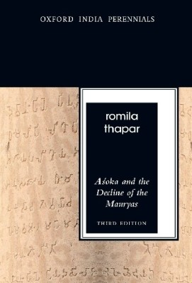 Buy Asoka And The Decline Of The Mauryas 3rd Edition: Book