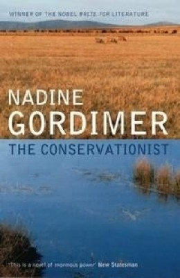 Buy The Conservationist: Book