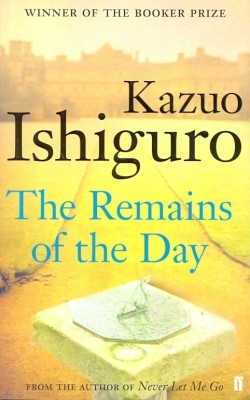 Buy The Remains Of The Day: Book