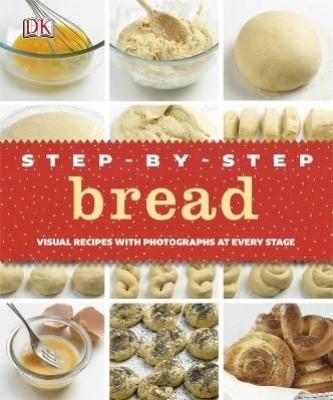 Step-by-Step Breads price comparison at Flipkart, Amazon, Crossword, Uread, Bookadda, Landmark, Homeshop18