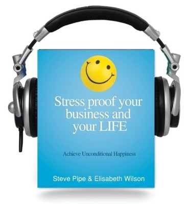 Buy Stress proof your business and your life: Book
