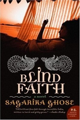Blind Faith : A Novel price comparison at Flipkart, Amazon, Crossword, Uread, Bookadda, Landmark, Homeshop18