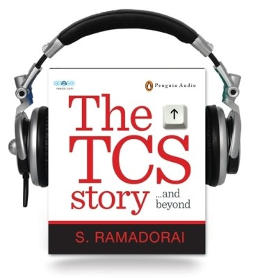 Buy The TCS Story: Book
