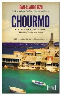 Buy Chourmo: Book