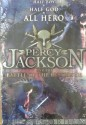 The Percy Jackson and the Battle of the Labyrinth (Book - 4): Book