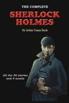 Buy The Complete Sherlock Holmes: All the 56 Stories and 4 Novels: Book