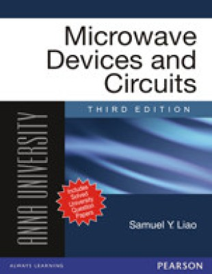Microwave Devices and Circuits : For Anna University price comparison at Flipkart, Amazon, Crossword, Uread, Bookadda, Landmark, Homeshop18