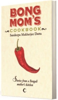 Buy Bong Mom's Cookbook: Book