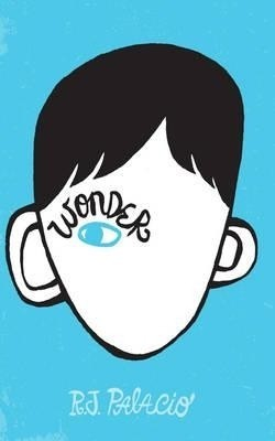 Buy Wonder: Book