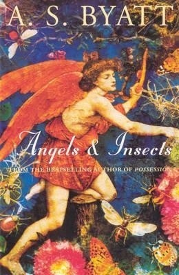 Buy Angels and Insects: Book