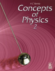 Buy Concepts Of Physics (Volume - 2): Book