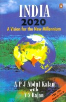 India 2020 : A Vision for the New Millennium 1st  Edition: Book