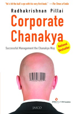 Buy Corporate Chanakya 1st Edition: Book