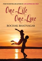 One Life One Love: Book