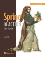 Spring in Action: Book