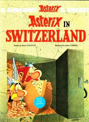 Asterix In Switzerland 16 price comparison at Flipkart, Amazon, Crossword, Uread, Bookadda, Landmark, Homeshop18