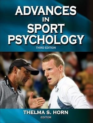 Advances in Sport Psychology 0003 Edition price comparison at Flipkart, Amazon, Crossword, Uread, Bookadda, Landmark, Homeshop18