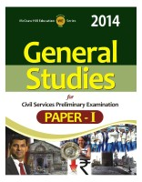General Studies for Services Preliminary Examination 2014 (Paper - 1)