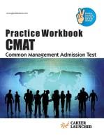 CMAT Question Paper