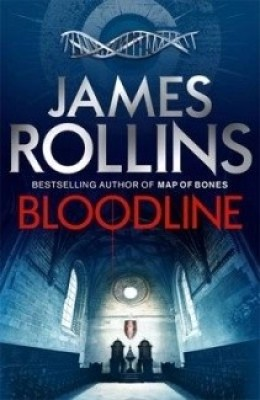 Bloodline price comparison at Flipkart, Amazon, Crossword, Uread, Bookadda, Landmark, Homeshop18