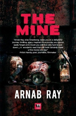 Buy The Mine: Book