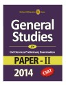 CSAT General Studies for Civil Services Preliminary Examination 2014 (Paper - 2)