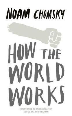 How the World Works price comparison at Flipkart, Amazon, Crossword, Uread, Bookadda, Landmark, Homeshop18