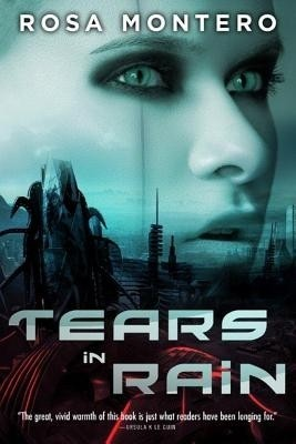 Buy Tears in Rain: Book
