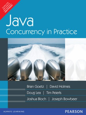 Buy Java Concurrency in Practice: Book
