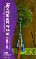 Northeast India Handbook Including The Andaman Islands: Book