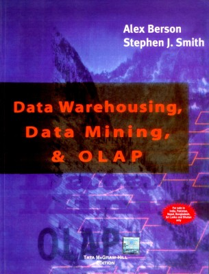 Buy Data Warehousing, Data Mining and OLAP 1 Edition: Book