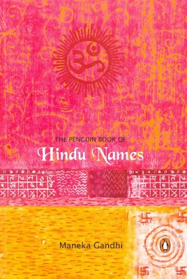 Buy Hindu Names: Book