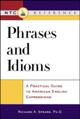 Phrases and Idioms: A Practical Guide to American English Expressions price comparison at Flipkart, Amazon, Crossword, Uread, Bookadda, Landmark, Homeshop18