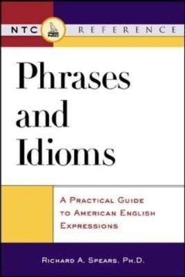 Phrases and Idioms: A Practical Guide to American English Expressions price comparison at Flipkart, Amazon, Crossword, Uread, Bookadda, Landmark, Homeshop18