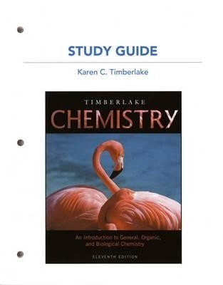 chemistry an introduction to general organic and biological chemistry books a la carte plus masteringchemistry with etext access card package 12th edition