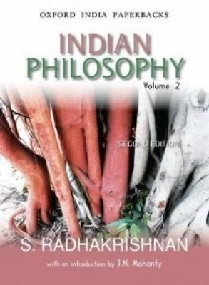 Indian Philosophy (Volume - 2) 2nd Edition 2nd Edition price comparison at Flipkart, Amazon, Crossword, Uread, Bookadda, Landmark, Homeshop18