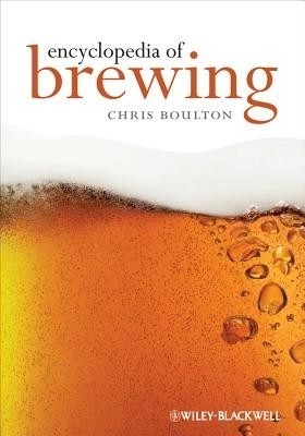 Encyclopaedia of Brewing price comparison at Flipkart, Amazon, Crossword, Uread, Bookadda, Landmark, Homeshop18