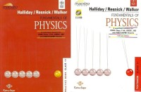Fundamentals of Physics : A Must-Have Resource Book CBSE JEE and NEET-UG Syllabi (Class - 11): Book
