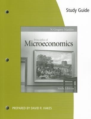 Best book on microeconomics