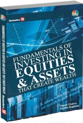 Buy Fundamentals of Investing in Equities and Assets That Create Wealth: Book