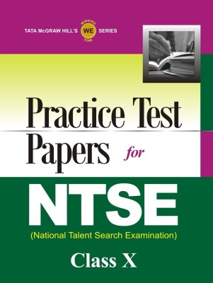 Buy NTSE National Talent Search Examination: Practice Test Papers (Class - 10) 1st  Edition: Book