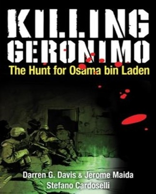 Killing Geronimo: The Hunt for Osama Bin Laden price comparison at Flipkart, Amazon, Crossword, Uread, Bookadda, Landmark, Homeshop18