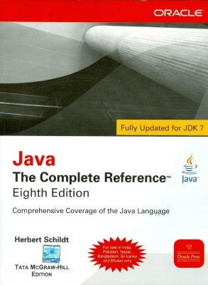 Buy Java : The Complete Reference 8 Edition: Book