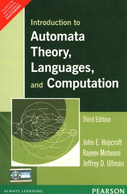 Buy Introduction to Automata Theory, Languages and Computation 3 Edition: Book