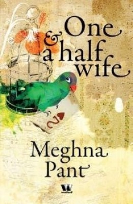Buy One and a Half Wife: Book