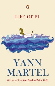 Buy Life Of Pi 1st Edition: Book