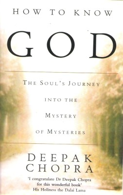 How to Know God: The Soul's Journey into the Mystery of Mysteries price comparison at Flipkart, Amazon, Crossword, Uread, Bookadda, Landmark, Homeshop18