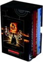 Hunger Games Box (Set of 3 Books): Book