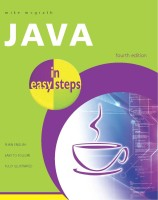 Java in easy steps 4th Edition: Book